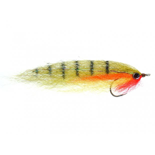 Bait King Fire Tiger
