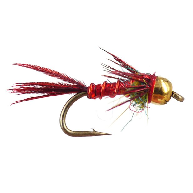 BH Lightning Bug - Red