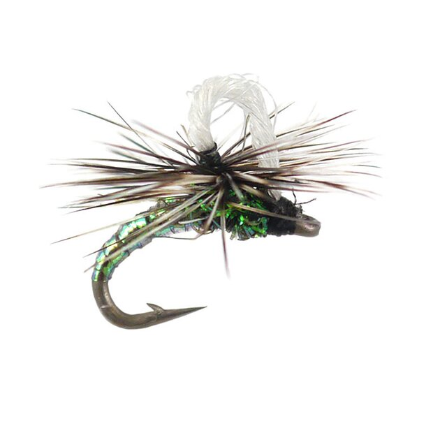 Silvermans Midge Mess Emerger