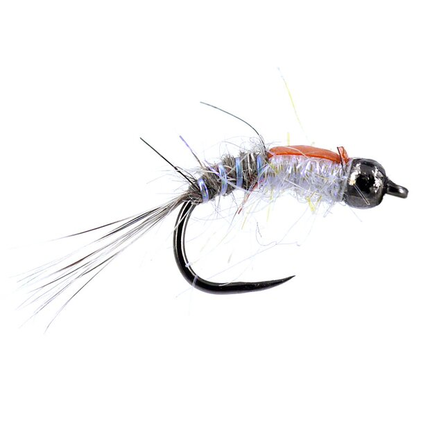 Innov BH Grey Nymph BL White Pearl