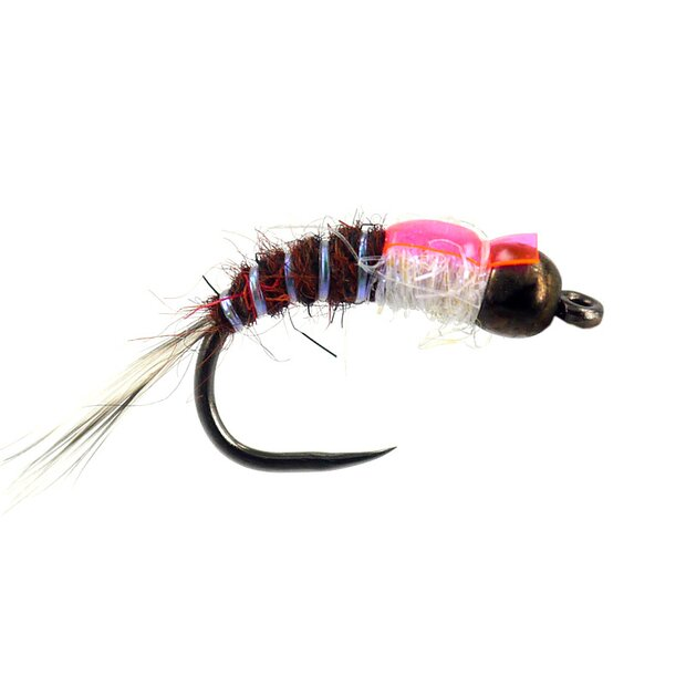 Innov BH Brown Nymph BL White Pearl